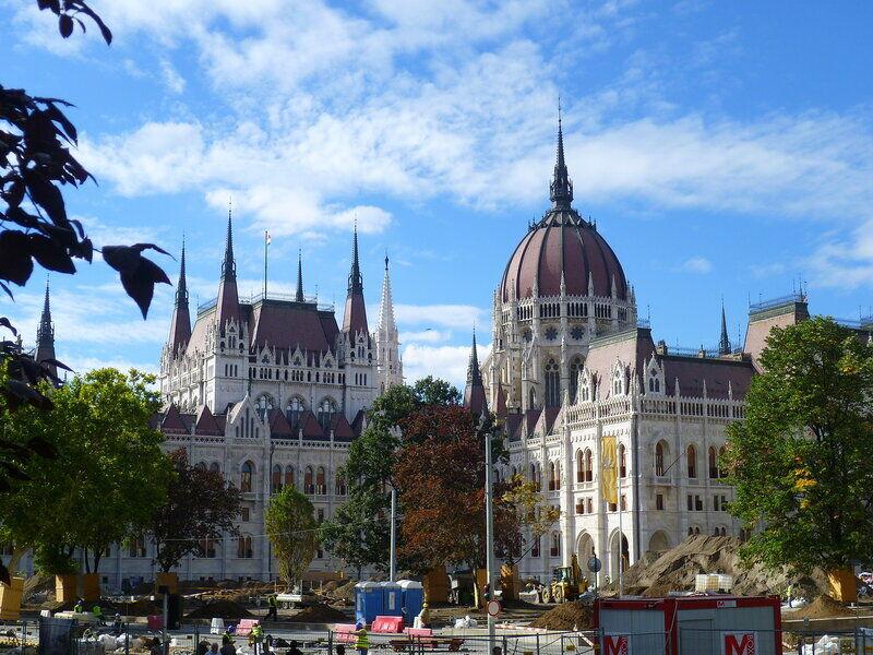 Самостоятельные путешествия - мой опыт.: Венгрия, Будапешт ...
