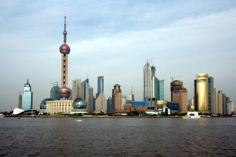 Пекин - Шанхай - Пекин, Китай - Экскурсии - отзывы об отеле ...