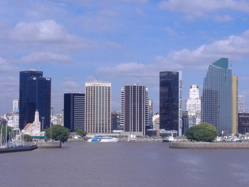 Буэнос-Айрес 2019 — отдых, экскурсии, музеи, шоппинг и ...