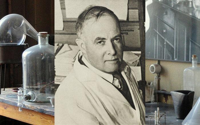 Нобелевские лауреаты: Джеймс Самнер. Однорукий биохимик. Химия и ...