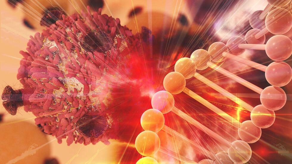 Зачатые без спермы и генная терапия. 6 важных открытий в медицине и ...