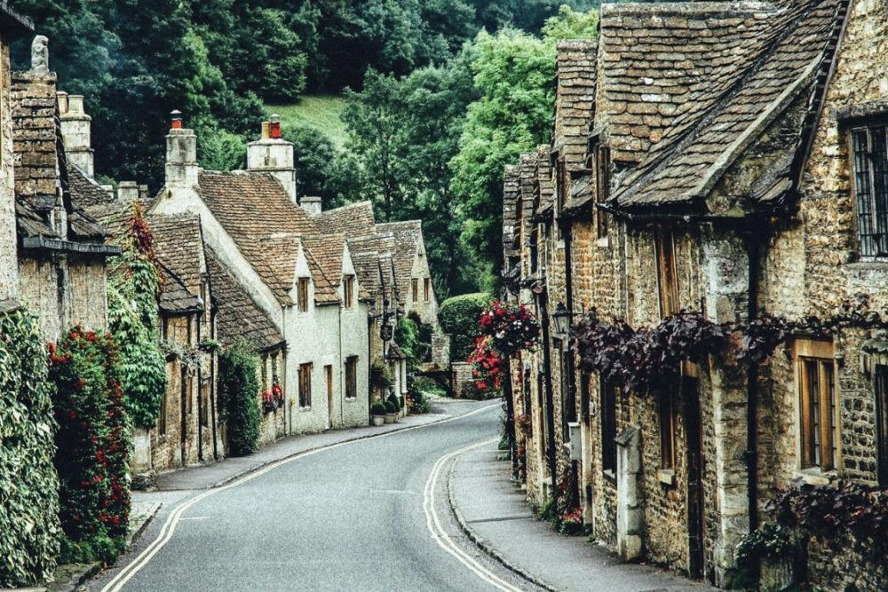 Что мне нравится в Англии больше всего. Блоги. Онлайн-гид по Лондону.