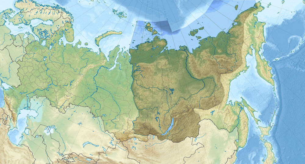 новосибирск это сибирь