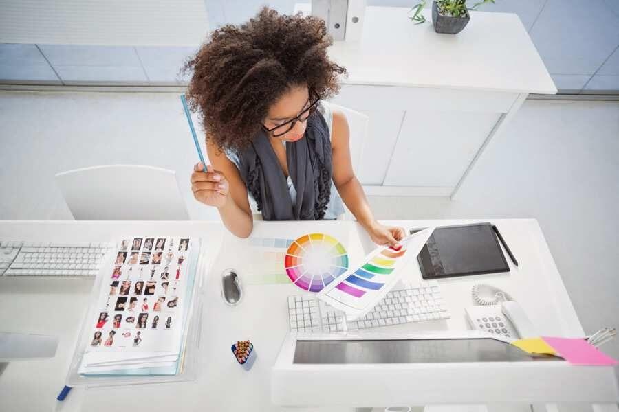 Требуется графический дизайнер | RuCy