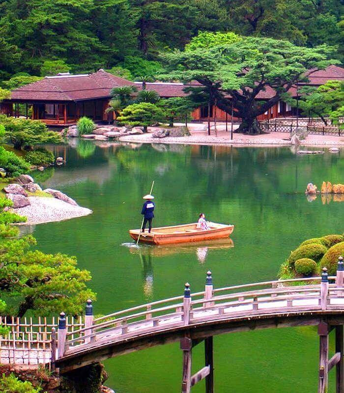 Сакура – весны очарование на о. Хонсю и о. Сикоку » Sakura Tur