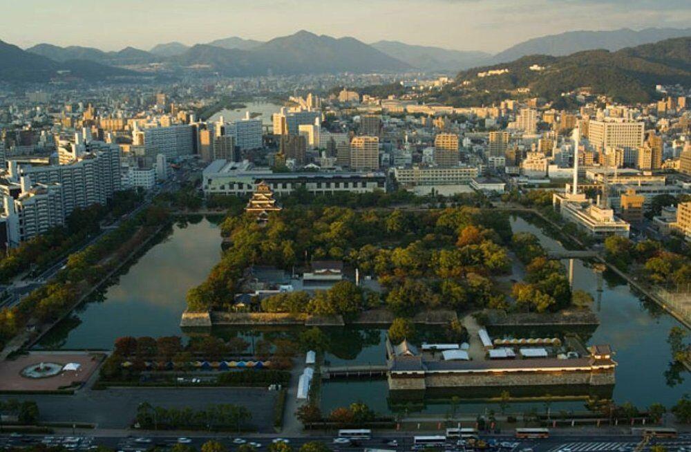 Как Хиросима восстала из пепла, и почему так важно там побывать - Турист