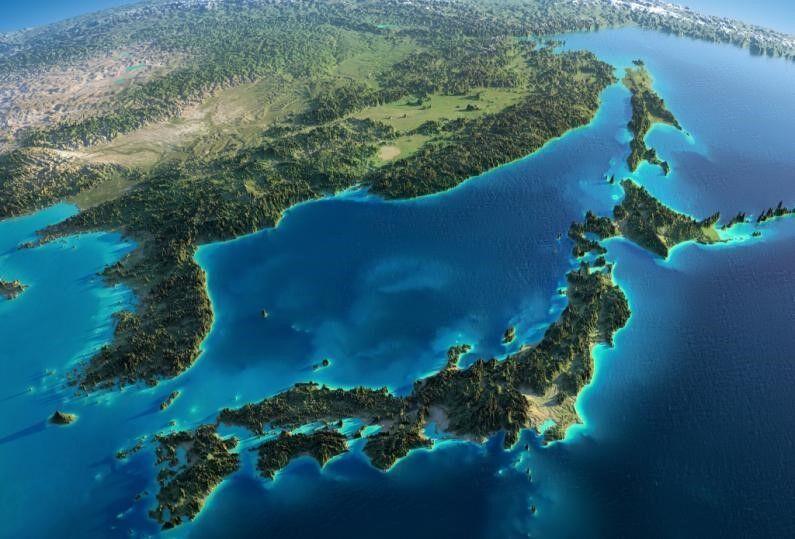 ТОП-10 интересных фактов о Японии | Японский язык онлайн
