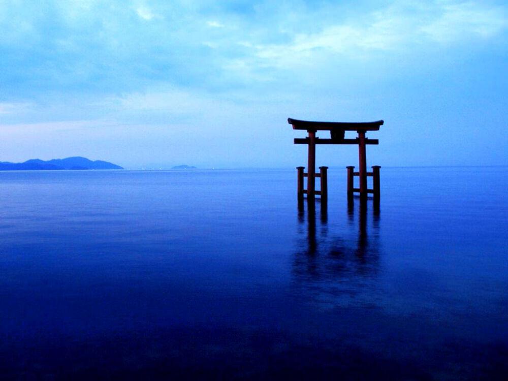Оцу и озеро Бива | Туры в Японию Туроператор по Японии