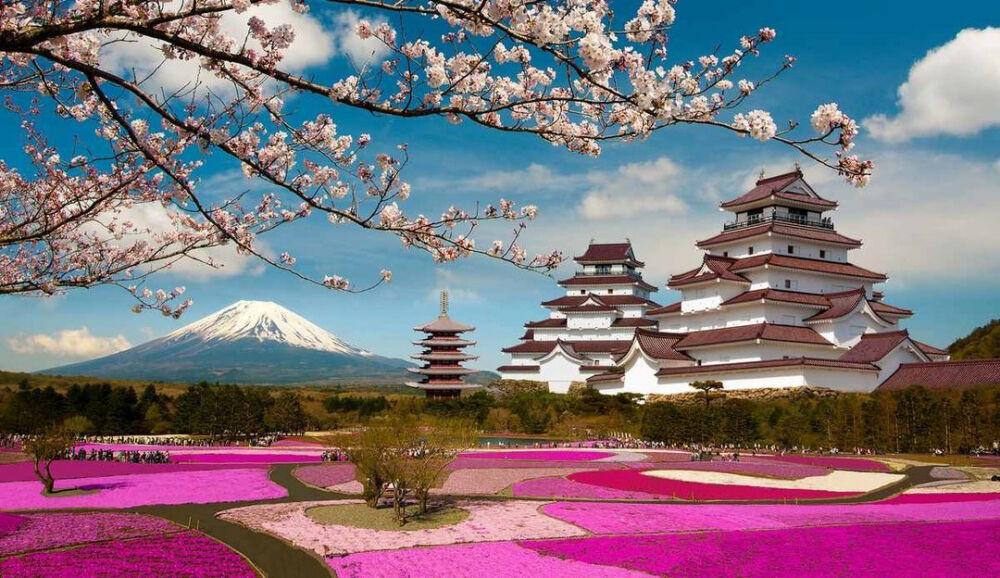 Япония упростила визовые требования украинцам - : деловой новостной ...