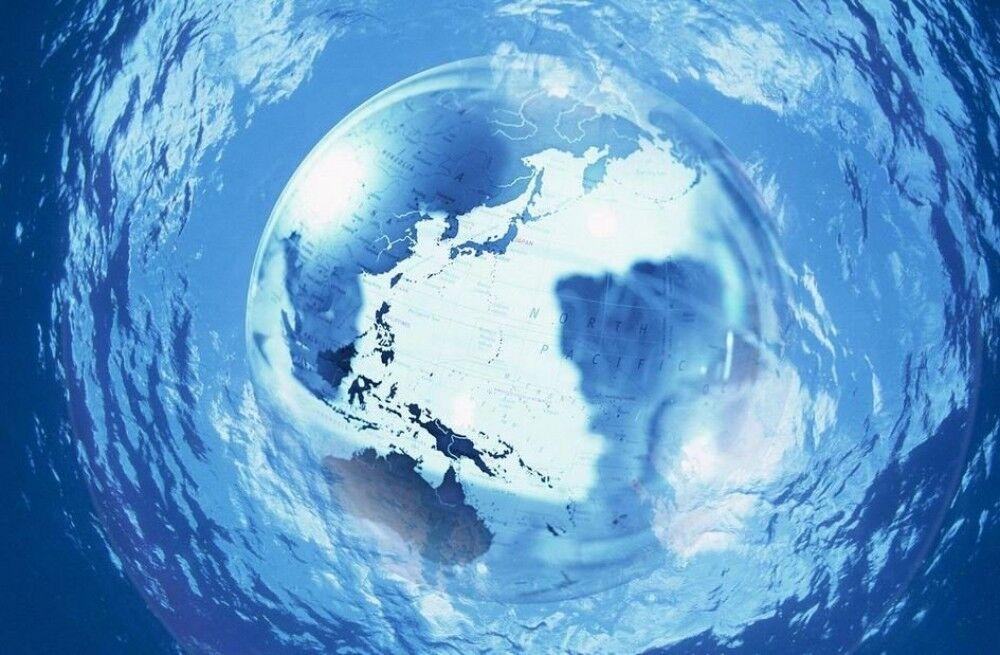 Мировой океан заражен угрожающими планете вирусами - АЗЕРТАДЖ ...