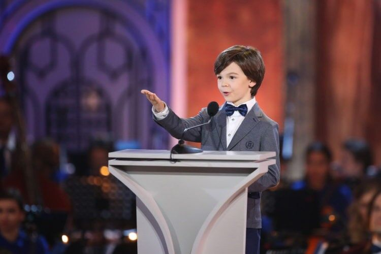 Нужно ли ребенку ораторское искусство? Это риторический вопрос!