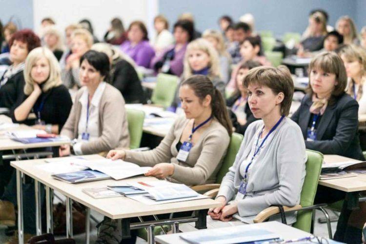 Повышение квалификации - важная часть профессиональной деятельности