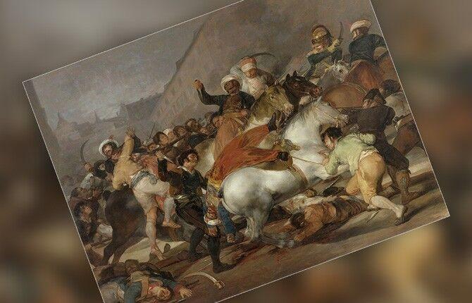 Восстание 2 мая 1808