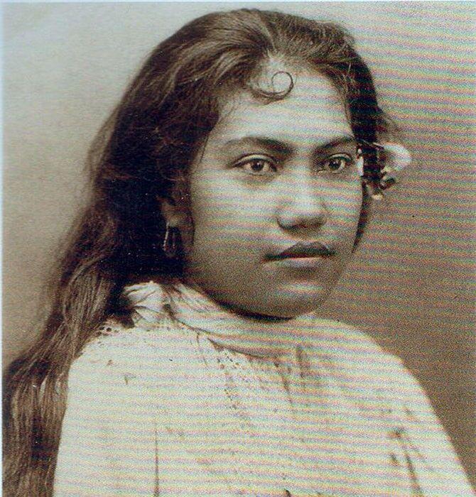 Теха'амана