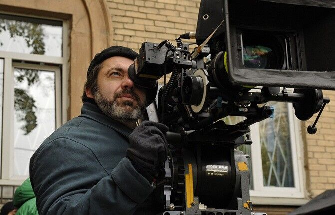 Режисер