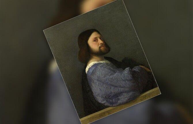Портрет Джироламо Барбариго