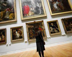 Что такое искусство